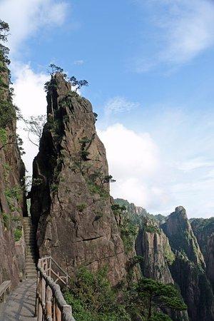 China Highlights Huangshan (Cina) - Review - TripAdvisor