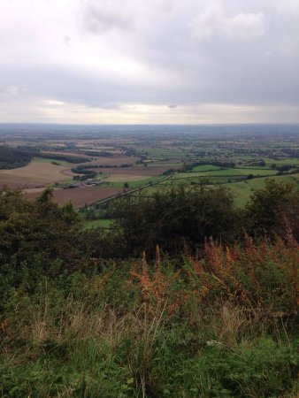 Sutton Bank National Park Centre: photo4.jpg