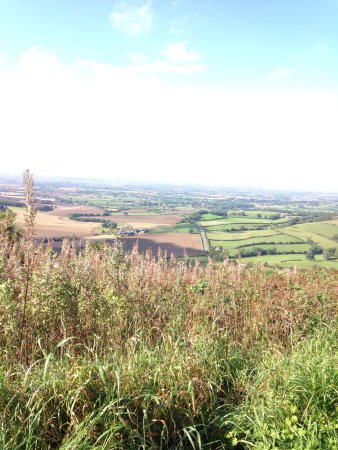 Sutton Bank National Park Centre: photo5.jpg