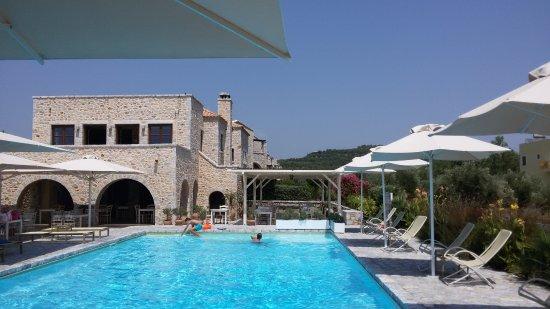 Castello Antico Beach Hotel照片