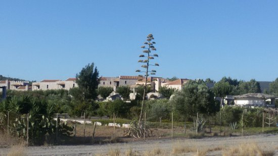 Castello Antico Beach Hotel Resmi