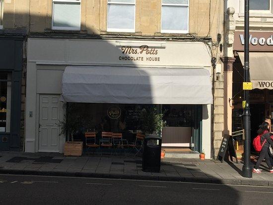 Mrs Potts Chocolate House Bristol Updated 2020 Restaurant
