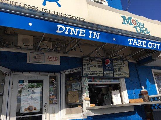 Moby Dick Restaurant: photo0.jpg