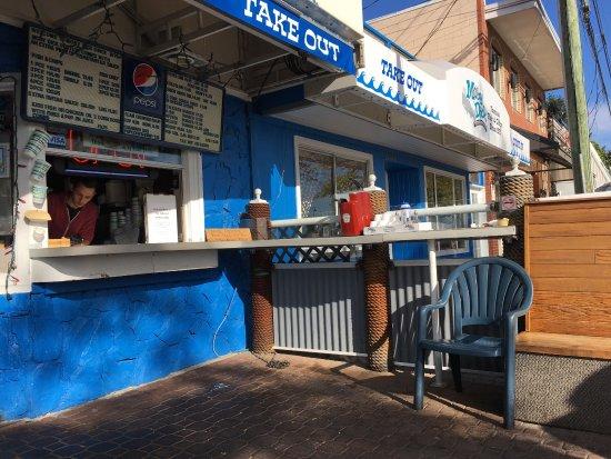 Moby Dick Restaurant: photo1.jpg