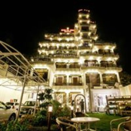 Mingora, باكستان: Burj Al Swat Hotel