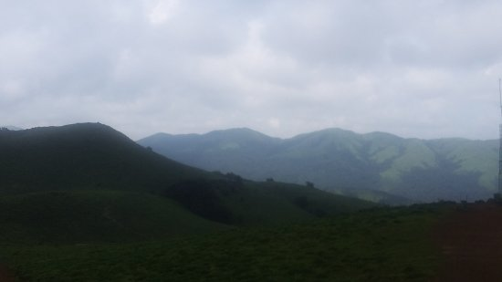Casa Coorg Homestay: The Hills