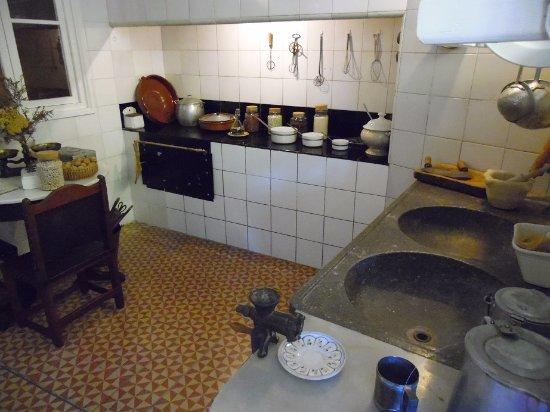 Casa Masó: cuisine