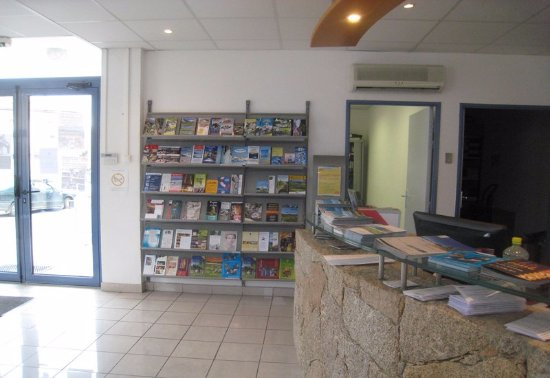 Office de tourisme de Ghisonaccia