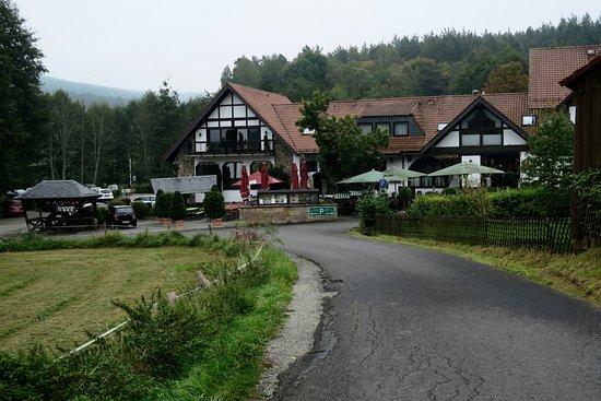 Hessen Mühle landgasthof hessenmühle bild landgasthof hessenmühle