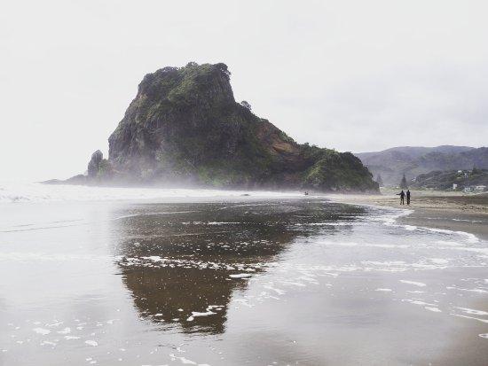 Piha, New Zealand: IMG_20170927_185033_030_large.jpg