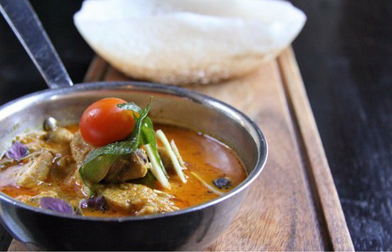 Indian Restaurant Woolloomooloo