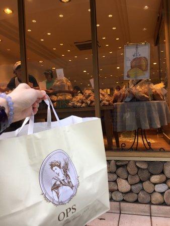 Ops Bakery Haeundae: ops