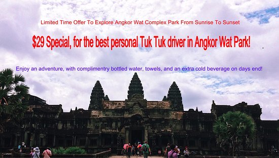 Mr Ho Tuk Tuk Tours