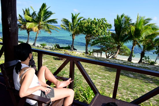 Foto de Namuka Bay Lagoon Resort