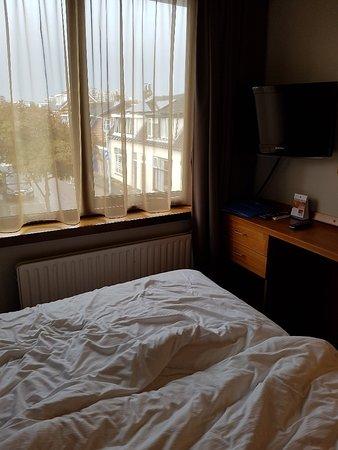 Fletcher Badhotel Noordwijk Photo