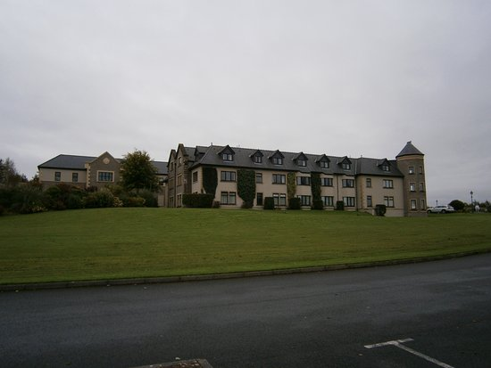 Knockranny House Hotel Updated 2017 Prices Reviews