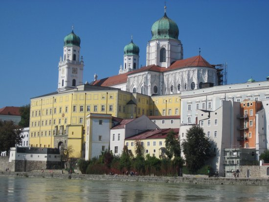 Altstadt Passau