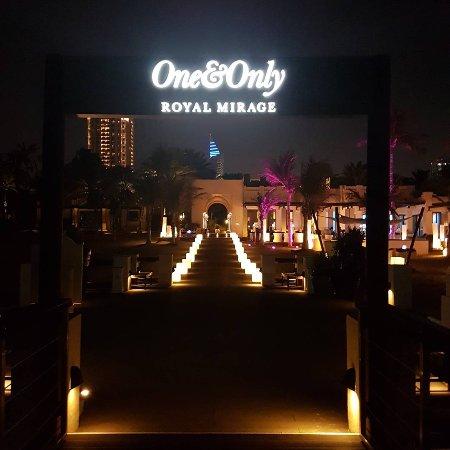 Residence & Spa at One&Only Royal Mirage Dubai: IMG_20170926_204435_024_large.jpg