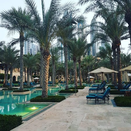 Residence & Spa at One&Only Royal Mirage Dubai: IMG_20170926_204435_003_large.jpg