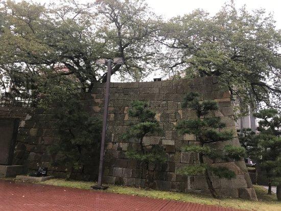 Fukui Castle Ruins : photo1.jpg