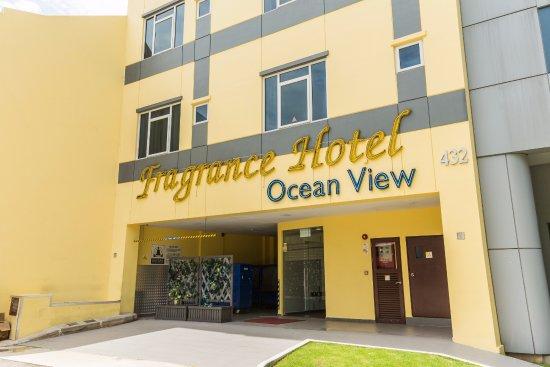 Fragrance Hotel - Ocean View