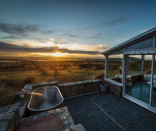 Twizel, นิวซีแลนด์: Pure Luxury in Paradise!