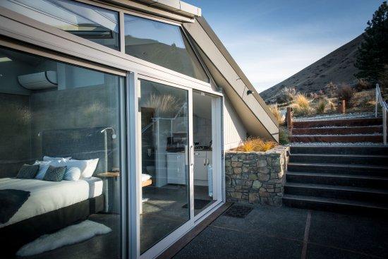 Twizel, Yeni Zelanda: Designed with comfort and relaxation in mind.