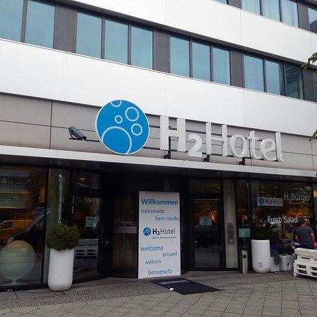 H2 Hotel Berlin Alexanderplatz: IMG_20170927_115701_248_large.jpg