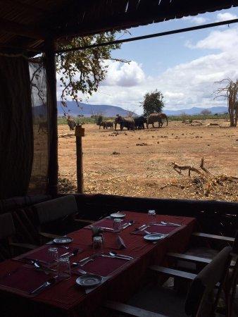 Sentrim Tsavo East : photo0.jpg