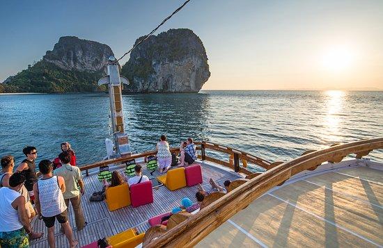 M/Y Lalida Cruise