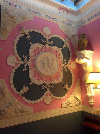 Hotel Pensione Barrett: photo1.jpg