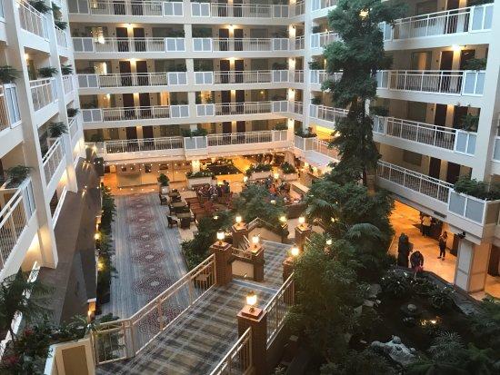 Lake Tahoe Resort Hotel Photo