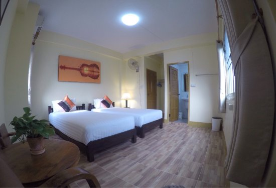 Kavil Guesthouse: Kavil has been completely renovated and redesigned