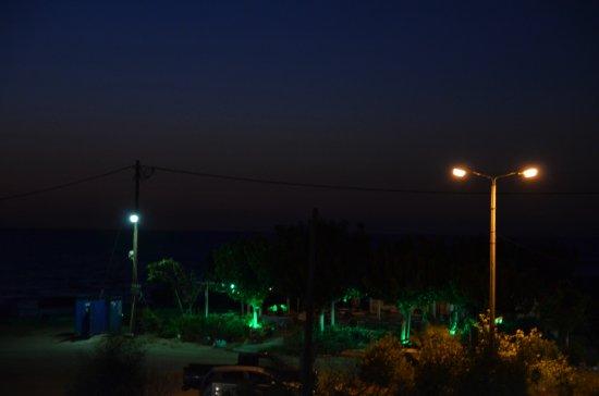 Kakovatos, Греция: Si me pierdo y no me encontreis, daros una vuelta por esta playa y tal vez sepan algo de mí.