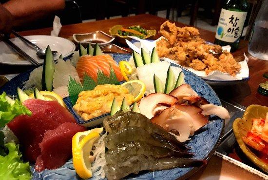24 Hours Korean Restaurant In Manila Review Of Gangnam Style Makati Makati Philippines