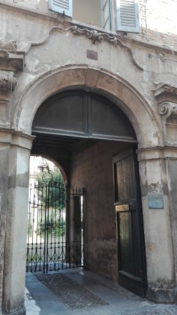 Palazzo Barbara