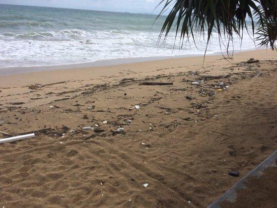 Lanta Miami Bungalows: La propreté des lieux...