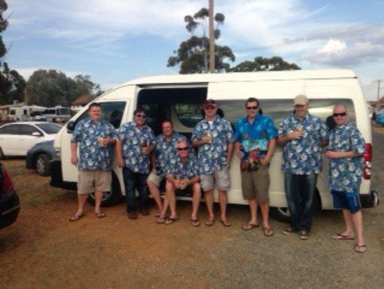 Millthorpe, Αυστραλία: Parkes Elvis Festival 2016