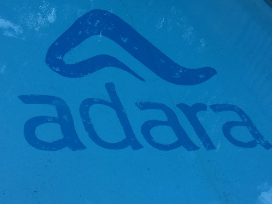 Adara Hotel: Logo