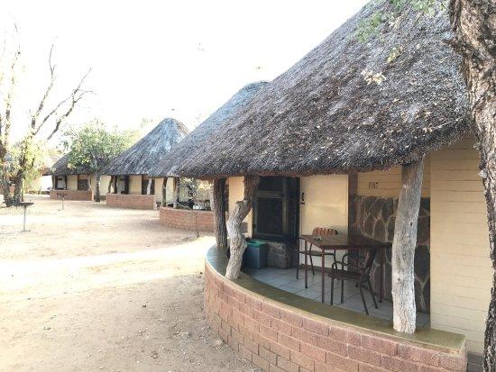 Satara Rest Camp: photo0.jpg