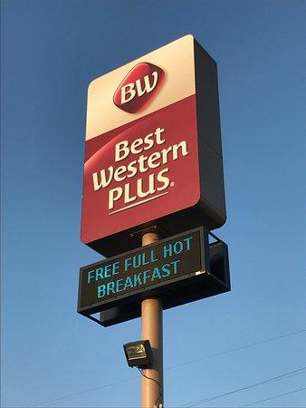 Best Western Plus University Inn: photo1.jpg