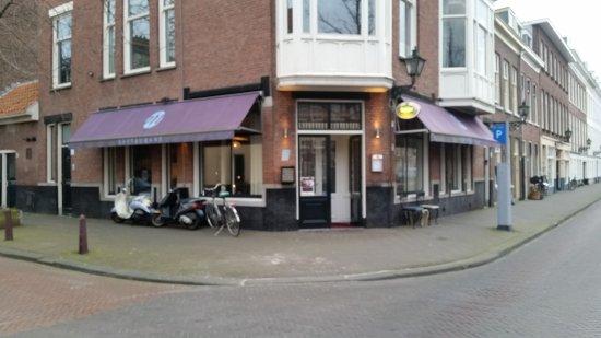 M Restaurant: Restaurant M in Den Haag