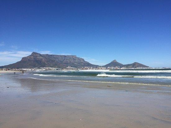 Lagoon Beach Apartments Milnerton South Africa