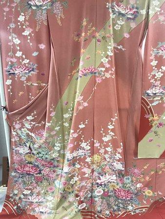 Nagamachi Yuzen Kan: photo3.jpg