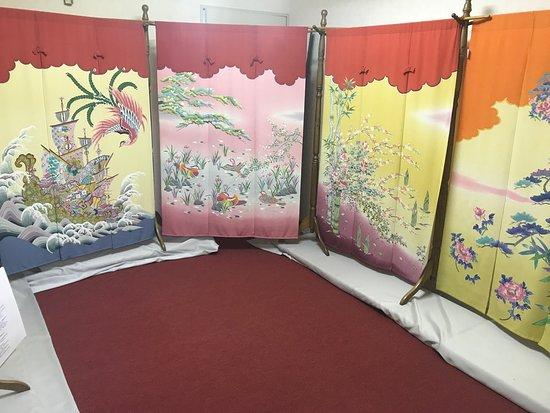 Nagamachi Yuzen Kan: photo5.jpg