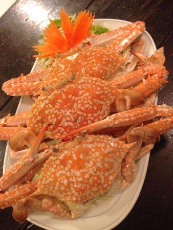 Anong restaurant choengmon choeng mon for Anong thai cuisine