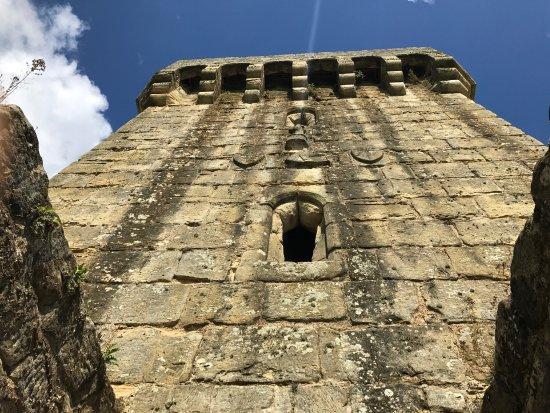 Bodiam, UK: A proper castle!!