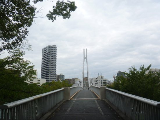 Kawasaki Bridge