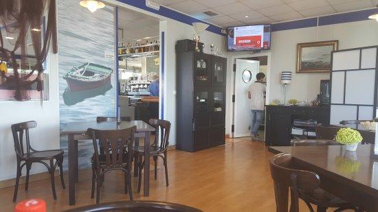 imagen Restaurante Celtamar en Cudillero