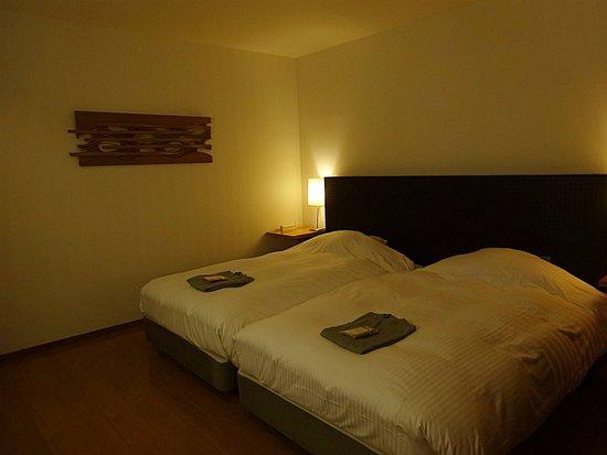 Nishiwaga-machi, Japón: ベッドルーム